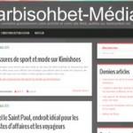 Site de communiqués de presse gratuit.