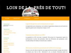site de communiqués de presse PR 5