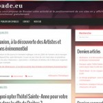 Site de communiqués de presse gratuit, Cepade.eu