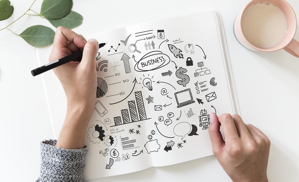 Choisissez un bon sujet pour créer un blog !