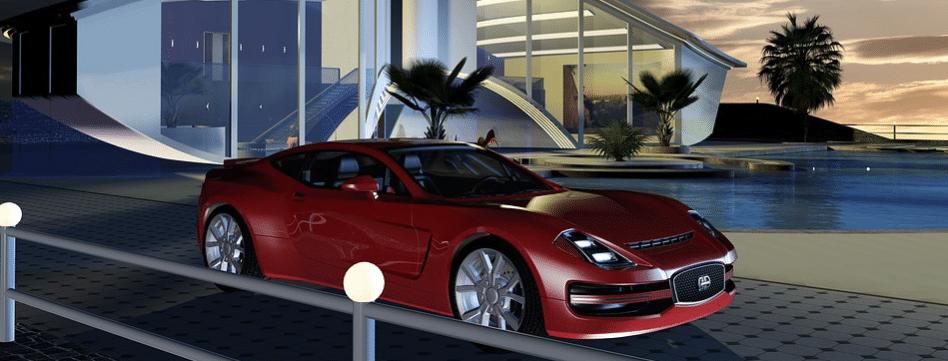 voiture du futur