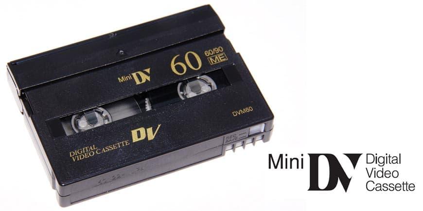 Mini-DV