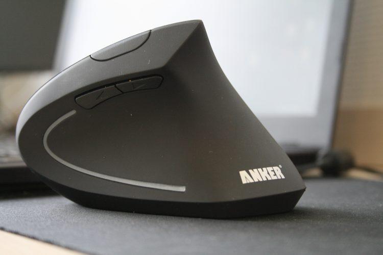 Anker Ergonomique 2,4 GHz