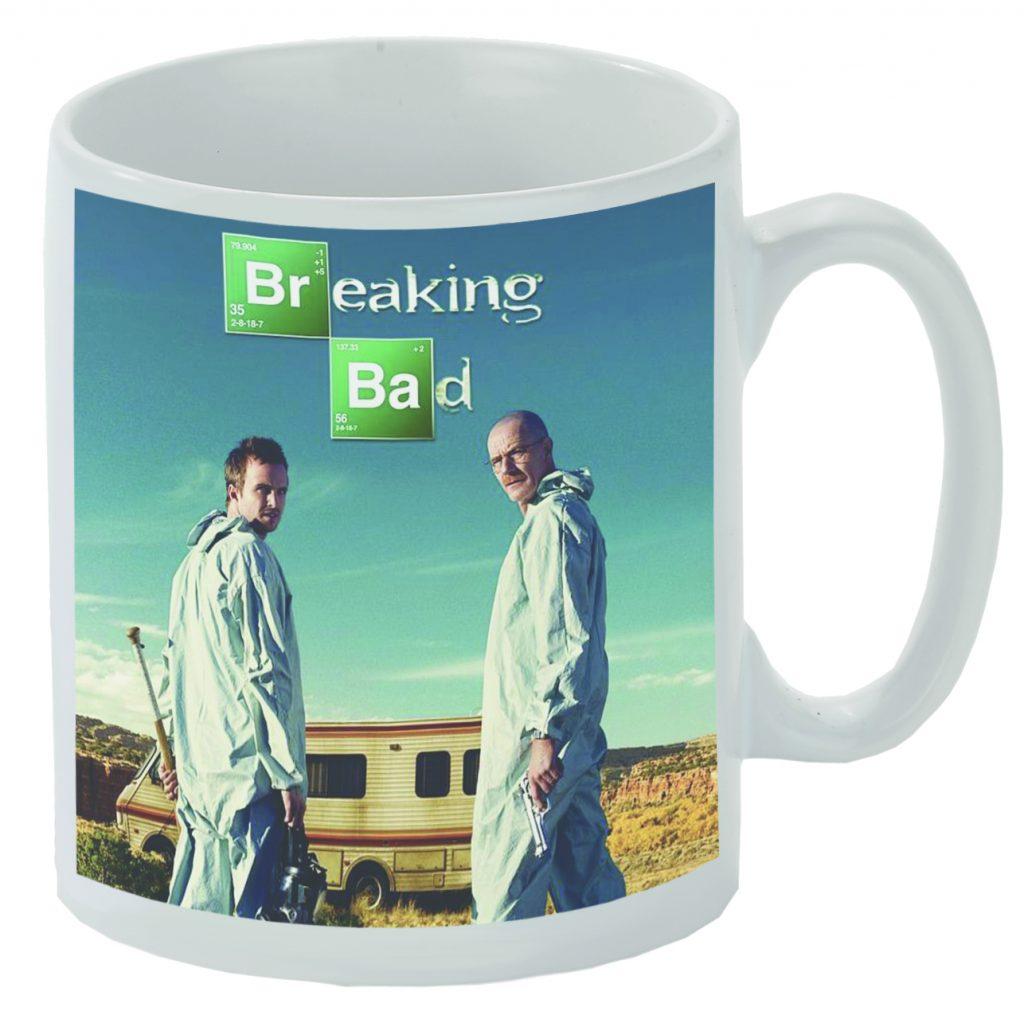 mug Breaking Bad