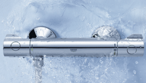 Choisir mitigeur thermostatique