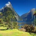 Découvrir la Nouvelle Zélande