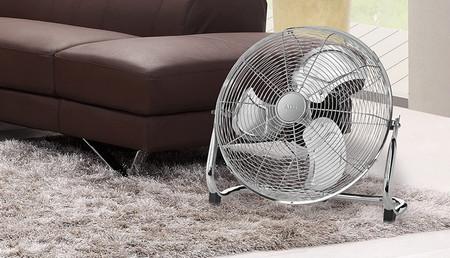 Avis des clients sur le ventilateur AEG VL5606