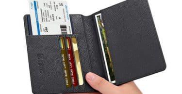 Classement comparatif portefeuille passeport