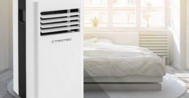 Découvrir les meilleurs climatiseur mobiles trotec