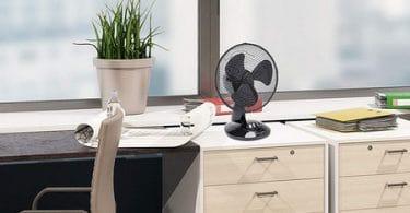 Présentation du ventilateur bestron