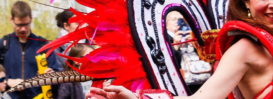 carnaval nantes