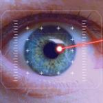 Chirurgie yeux au laser