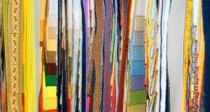 Couleur tapisserie