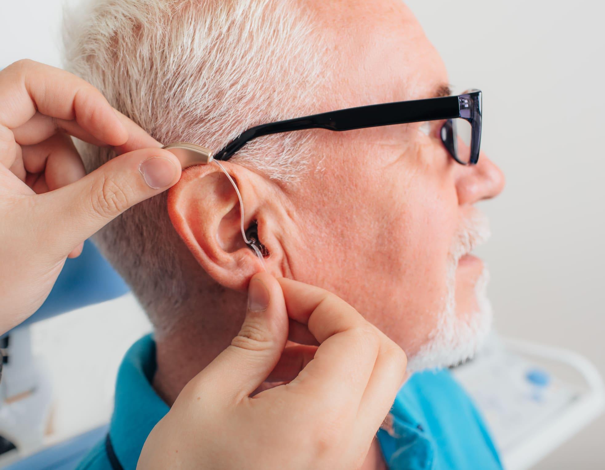 Conseils pour choisir le meilleur appareil auditif