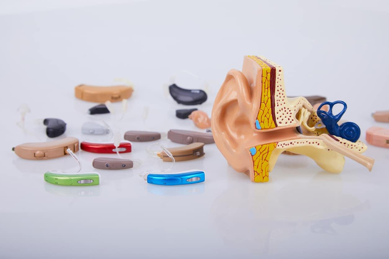 Quel appareil auditif choisir