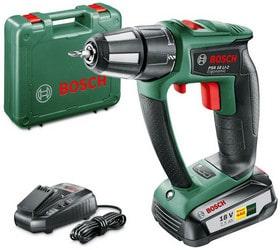 Perceuse visseuse sans fil Bosch Expert PSR 18