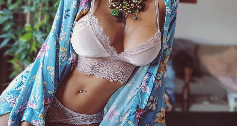 pourquoi choisir de la lingerie dentelle