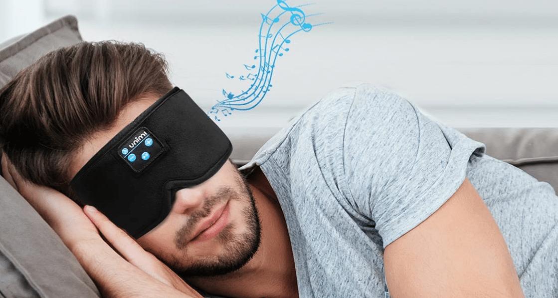 Comparatif pour choisir le meilleur masque de sommeil Bluetooth