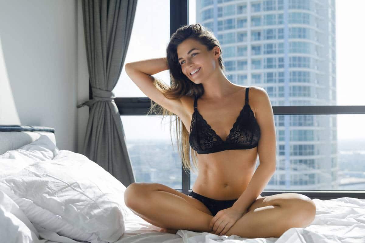 Choisir lingerie pour mieux séduire